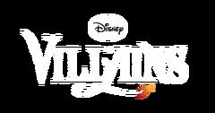 Disney Villains Logo