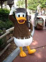 DonaldDuckinFrontierland