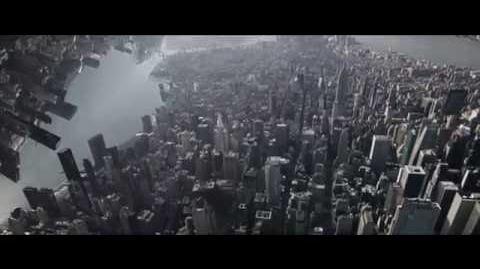 Doutor Estranho – Trailer – 3 de Novembro nos Cinemas