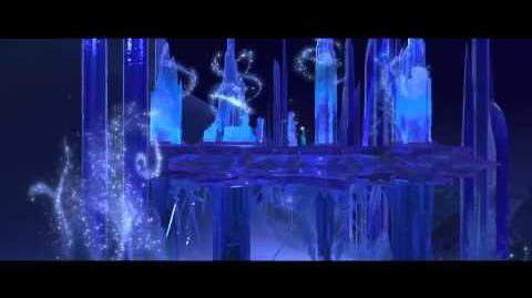 Frozen Il Regno di Ghiaccio -- All'Alba sorgerò - Versione estesa HD