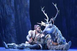 Frozen Musical 4