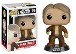 Funko Pop! Star Wars Han Solo