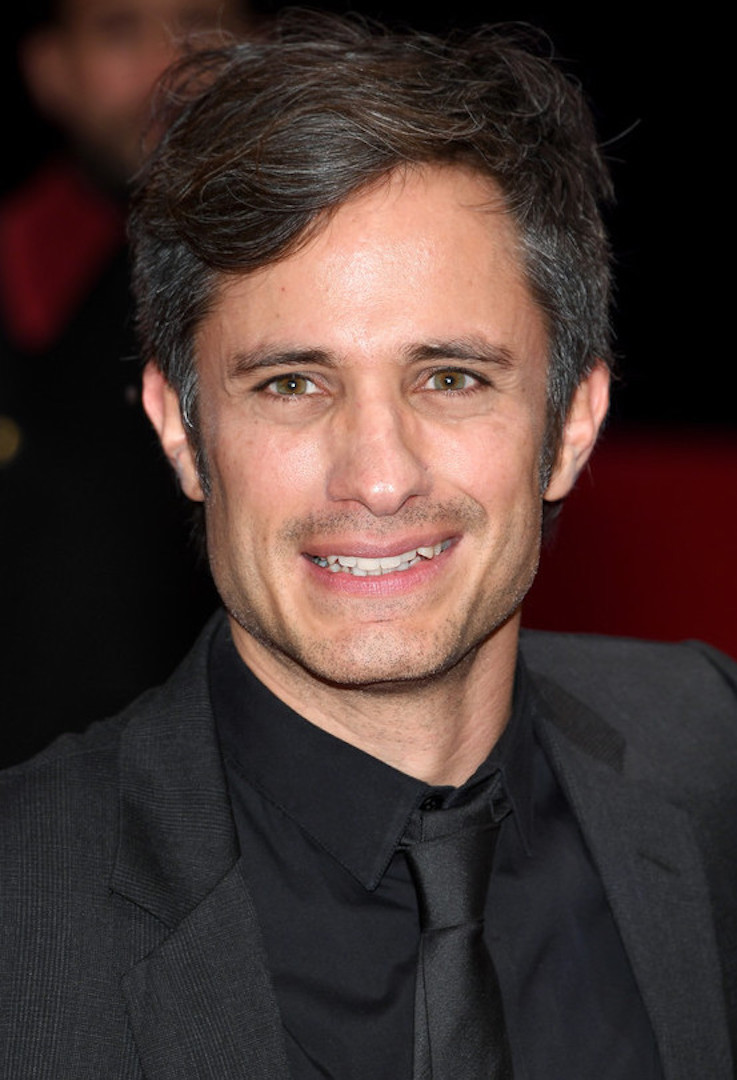 Gael Garc 237 A Bernal Disney Wiki Fandom Powered By Wikia