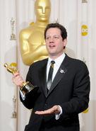 Michael Giacchino 82nd Oscars