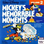 Mickey's memorable moments 8mm 2