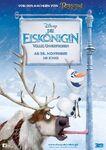 Olaf und Sven eingefroren