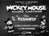 The Plowboy