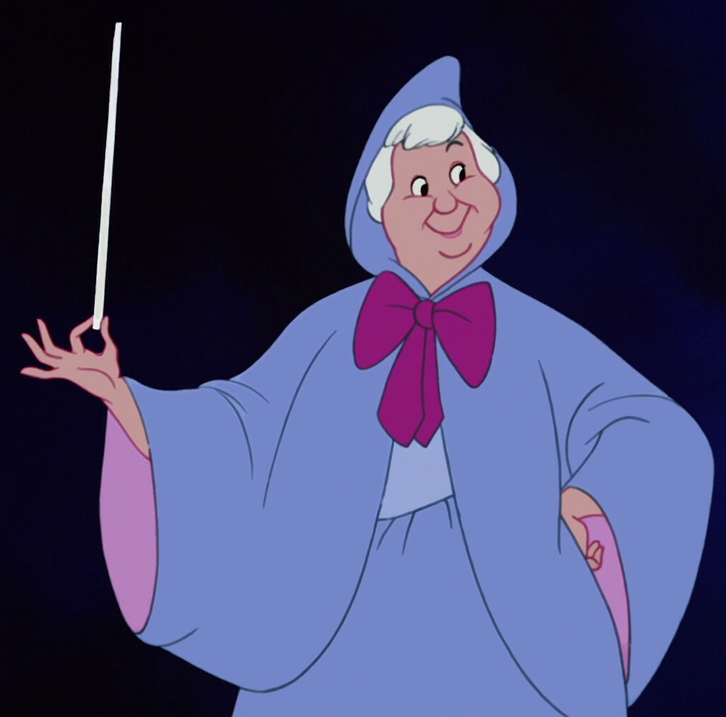 Fairy Godmother | Disney Wiki | FANDOM powered by Wikia