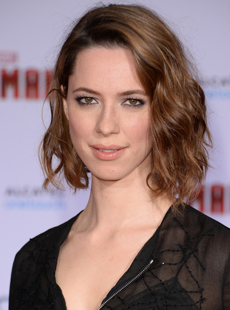 Watch Rebecca Hall video
