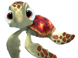 Squirt (Finding Nemo)