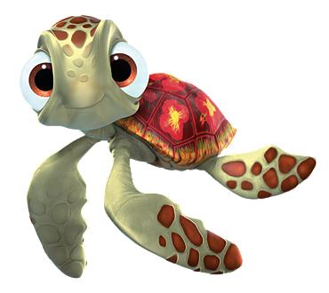 Squirt | Disney Wiki | FANDOM powered by Wikia
