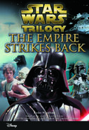 The-Empire-Strikes-Back Cover