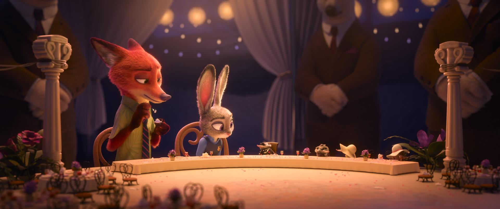 Judy Hopps   Disney Wiki   FANDOM powered by Wikia