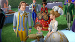 A Royal Wedding 1