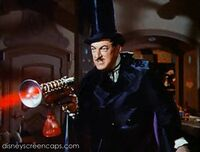 Barnaby Poof Gun