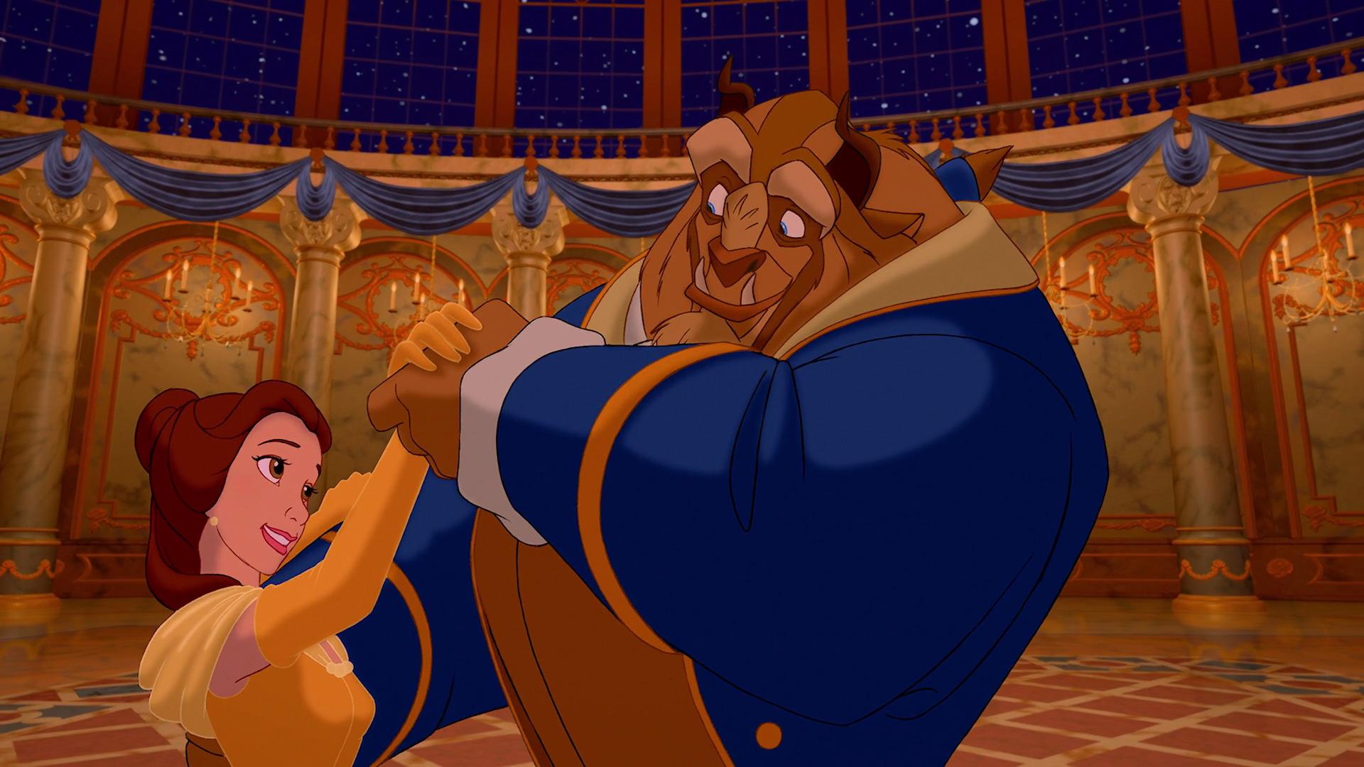 Beast | Disney Wiki | Fandom