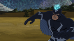Black Bolt AOS 5