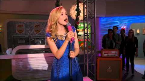 Count Me In - Liv and Maddie - Official Music Video