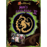 Descendants 2 Mal's Spell Book II