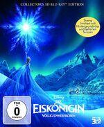 Frozen 2015 Germany 3D Blu-Ray