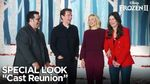 "Frozen 2 ""Cast Reunion"" Special Look"