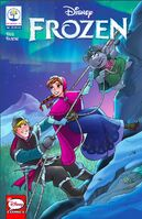 Frozen issue 4