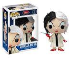 Funko Pop! Cruella