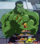 Hulk-DWA