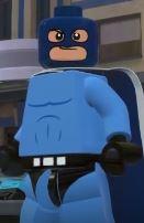 Lego Downburst