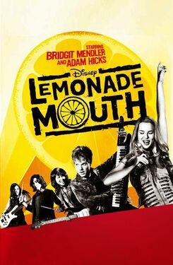 Lemonade Mouth Poster