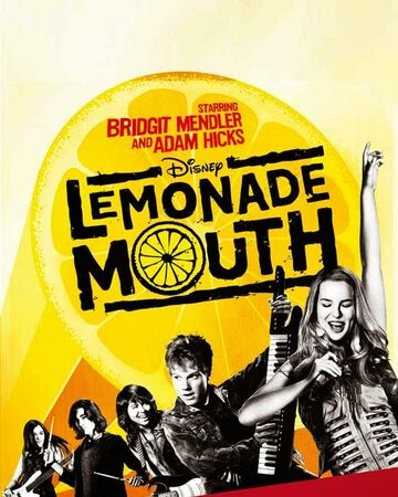Lemonade Mouth | Disney Wiki | Fandom