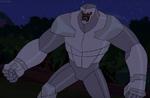 Man-Ape Avengers Assemble