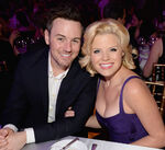 Megan Hilty Brian Gallager TrevorLIVE