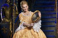 Natalia Bystrova as Belle