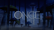 Once Upon a Time - 7x08 - Pretty in Blue - Opening Sequence