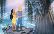 Pocahontas Story 10