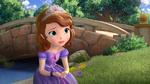 Princess Jade Sofia Making Jade Feel Better
