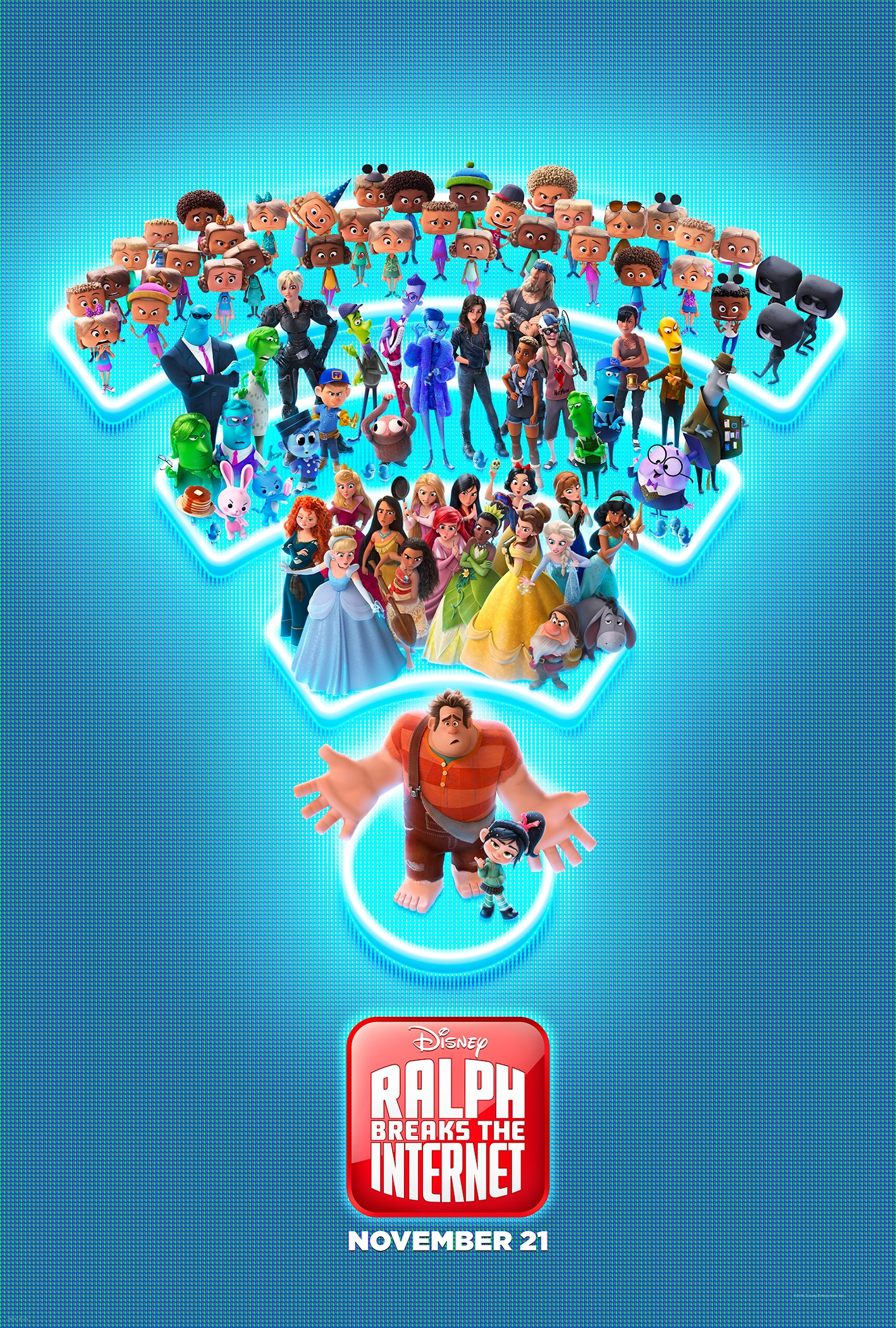 Ralph Breaks the Internet | Disney Wiki | FANDOM powered by Wikia