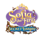 Secret Library Logo