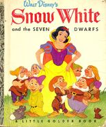 Snow White early LGB cover