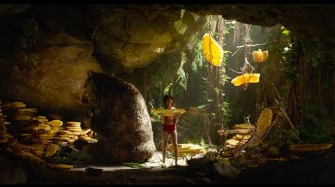 "The Jungle Book clip ""Hibernation"""