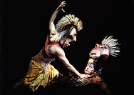 The Lion King Musical Disney Wiki Fandom Powered By