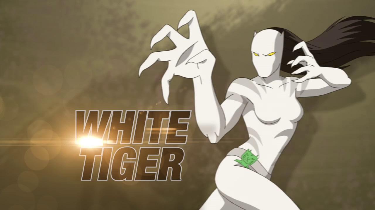 Fantastic Wallpaper Marvel White Tiger - latest?cb\u003d20140611224920  Snapshot_97142.jpg/revision/latest?cb\u003d20140611224920