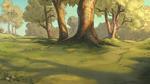 Woods 18