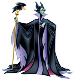 256px-Maleficent-SB