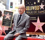 Alan Arkin Hollywood Walk of Fame