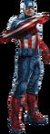 Captain America - Marvel's The Avengers (4)