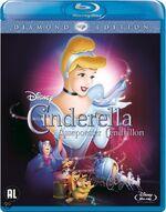 Cinderella Belgium 2012 B