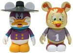 Darkwingduckvinylmation