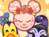 Disney Emoji Blitz item collections